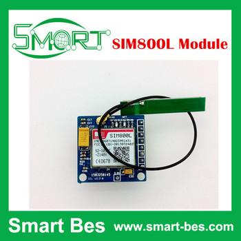Smart bes Low Cost SIM800L Module GSM GPRS Dev. Board Replace SIM900A 4 Multiple Frequency Globally Available SIM800L Module