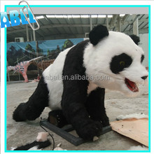 Abel cartoon Figure Statues Fiberglass Sculpture for Outdoor indoor shopping mall decoration