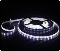 60smd IP65 White 3528 Led Strip Light 12V