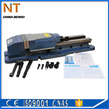 Supply Original Authentic Taiwan VERTEX High Precision Drilling Milling Hydraulic Mechanical Vise