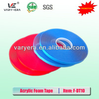 VHB Double Sided Foam Tape 1mm*13mm*33m via China Post Air Mail