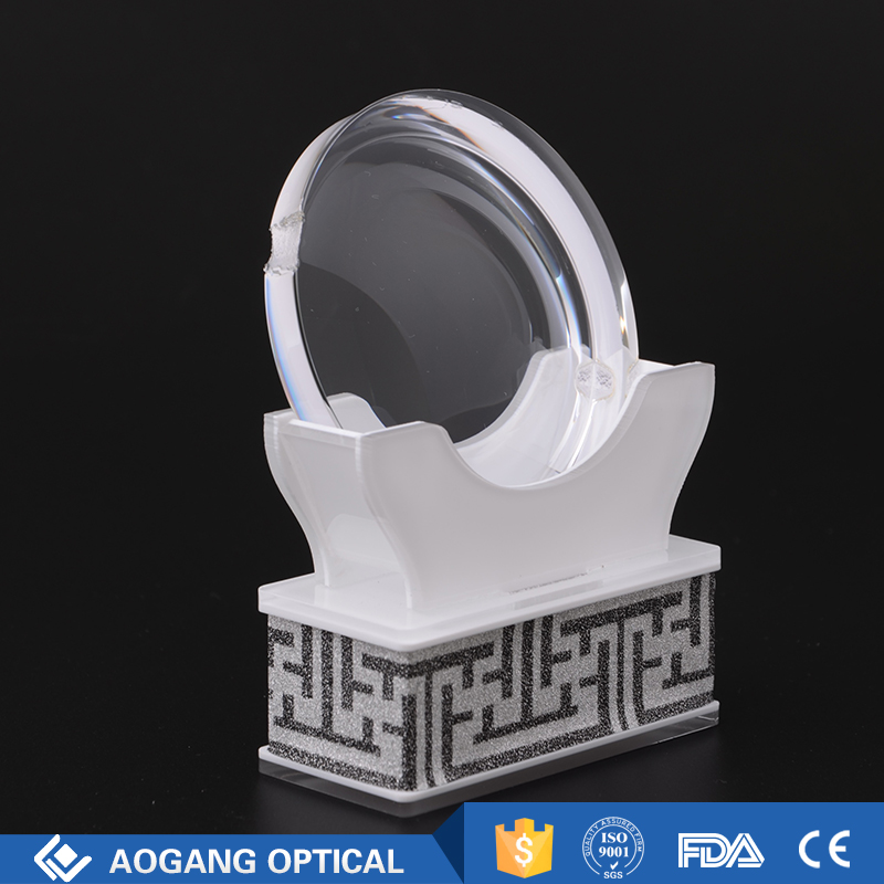 PC1.59 optical lens wholesale