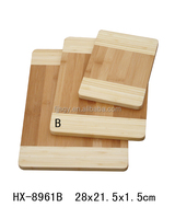 Factory Bamboo cutting board, Bamboo wood cutting board, Bamboo chopping board