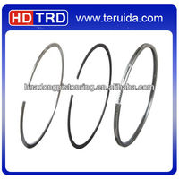AUTOMOBILE PISTON RING FOR EUROPE CAR