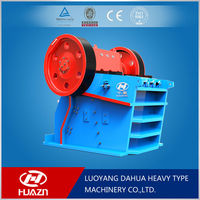 ASTRO Product Line Used Jaw Crusher,Stone Crushing Production Machines