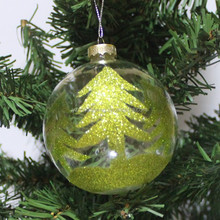make it christmas ornaments