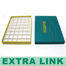 High Quality Customized Logo Chocolate Box Chocolate Gift Box Inserts Chocolate Box Packaging