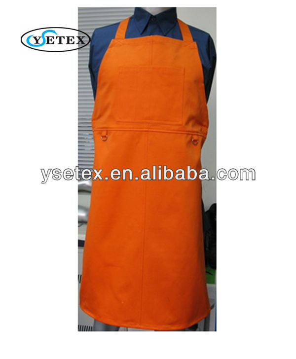 2015 Xinxiang welding working apron for oil & gas industry