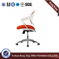 Cheap price low back mesh staff computer office chair (HX-5CH005)