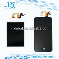 Original hot supplies oem guangzhou high quality new lcd for ipod touch 5 original