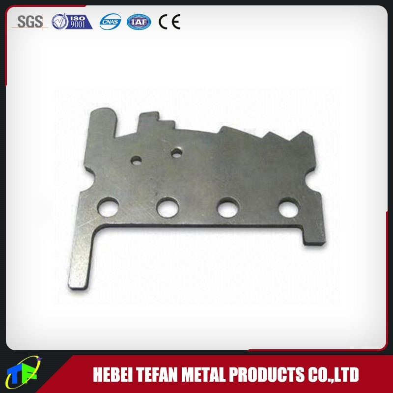 Precision Sheet Metal Stamping Parts Stainless Steel Stamped Part Deep Drawn Metal Strong Components