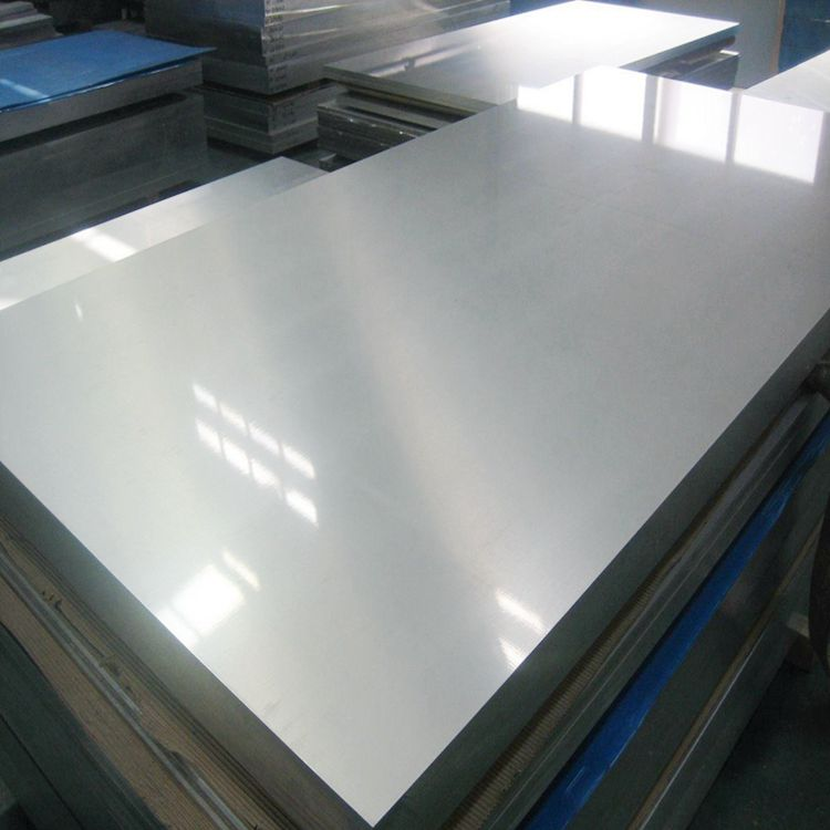 5xxx Marine grade printing anodized aluminum plate for boat and marine