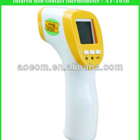 High Accuracy Infrared Body Thermometer With