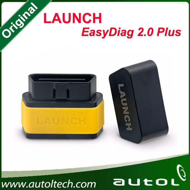 Wholesale Price Launch EasyDiag 2.0 Plus for IOS+2 Free Car Software Launch Easy Diag Tool easydiag