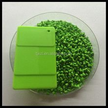 Chinese hot sale hight quality HDPE dark Green master batch for Blowing films