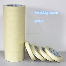 Heat resistant cheap masking tape for high temperature paint/metal grinding/sandblasting