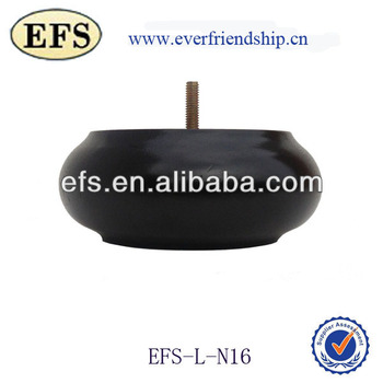 high quality rubber bunn feet,sofa leg