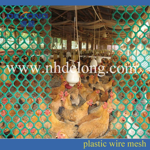 Chicken house equipment for poultry farms
