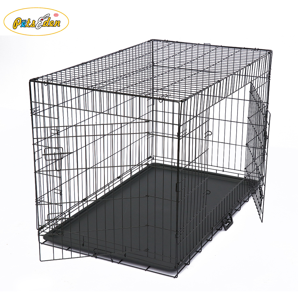 Metal Dog Travel Crate for Promotion