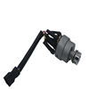 Sany excavator parts electric motor start switch