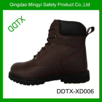 "2013 6"" Goodyear Safety boot For Electric Power/Chemical Industry/Constrction"