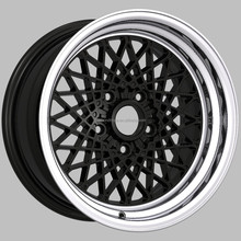 Hot sale replica 16 inch car wheel in china,high performance alloy wheel 5x120(ZW-XJ033)