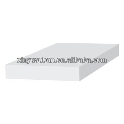 XY hot sale pvc foam core sheet