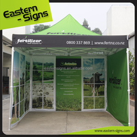 Trade Assurance Folding Sun Canopy Wind Resistant Tent With Promotion