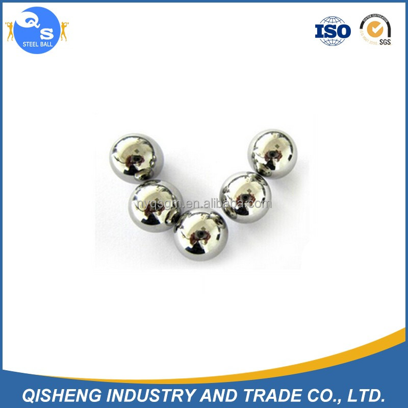 hot sale long working life and high precision 440c stainless steel ball bearing