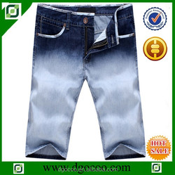 men latest design denim jeans pants made in china