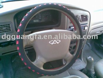 foam steering wheel cover