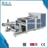 RUIDA Alibaba China Manufacturer Made 150-450 g/m2 Full Auto Automatic Die Cutting Machine