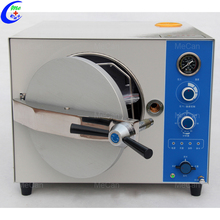 China Table Top Medical Steam Laboratory Autoclave Sterilizer