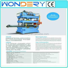 High Quality condenser Collecting Pipe Forming Machine