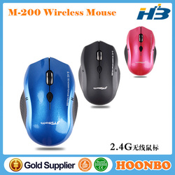 2.4G USB 4D Optical Wireless Mouse,Rechargeable Wireless Mouse