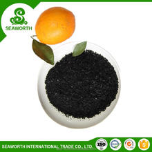 Popular seaweed extract composition fertilizer for choice