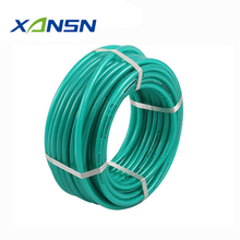 raw material 8.5mm pvc high pressure spray hose/braided pvc air hose with great price