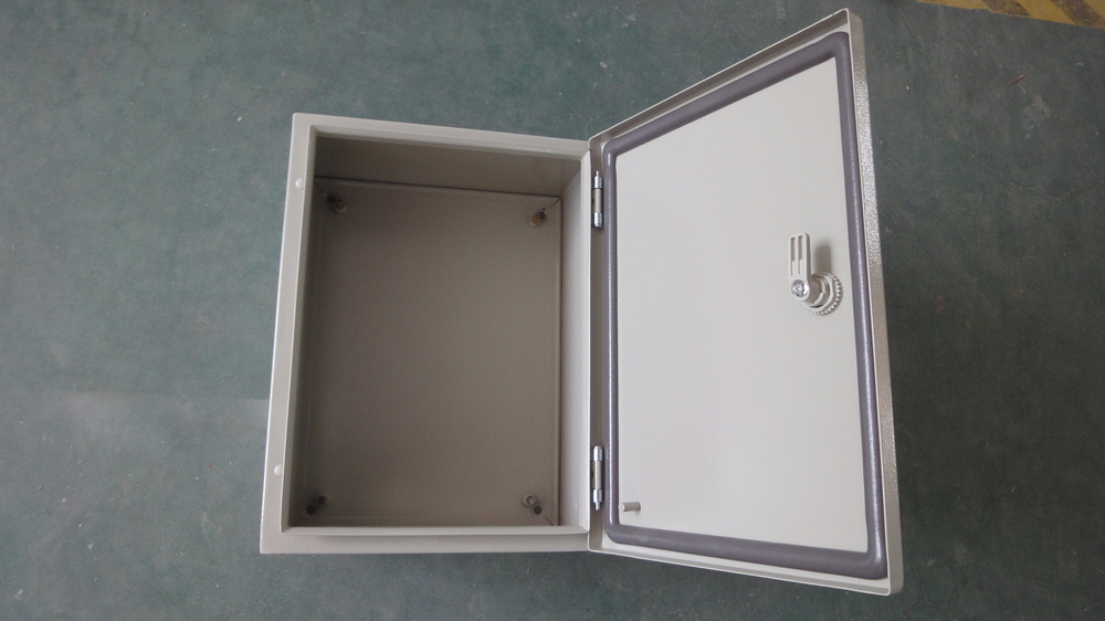panel board view wall mounting waterproof outdoor electrical panel