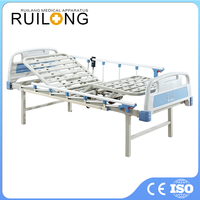 High Quality CE Approved Electric Nursing Home Hospital Bed