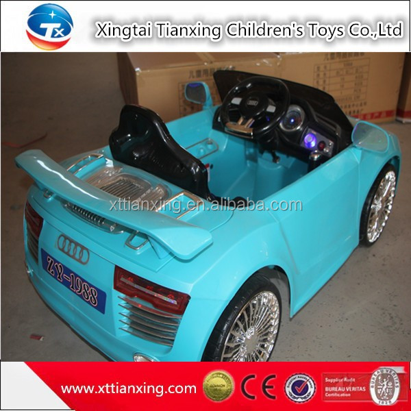 High quality best price wholesale ride on car battery remote control children kids power wheels toy car