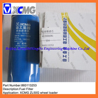 860113253 ,fuel filter,parts xcmg
