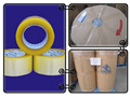 [Bopp Tape Jumbo Roll Factory] Hot selling acrylic adhesive bopp tape full form