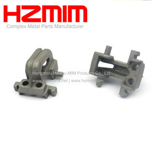 Powder injection molding, customized mim parts and metal injection molding parts from HZMIM