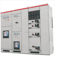 China Factory Supply power distribution cabinet GCK Low Voltage Electrical Switchgear