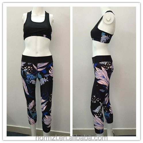 2015 dri fit clothing sports direct wholesale fitness women dri fit yoga wear
