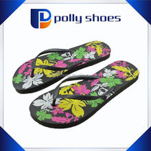 fancy and cheap flower sandals women on sale