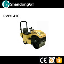 RWYL41C double road tyres hydraulic roller price