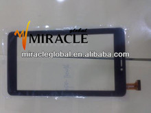 Wholesale 7.0 inch screen glass digitizer OPD-TPC0296 hot sale