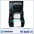 China Factory 4/5 Inch Label Barcode Printer/Heat Transfer Printer