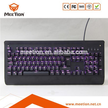 Fashion Design Computer Keyboard Mechanical Gaming Keyboard OEM